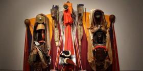 El artista puertorriqueño Daniel Lind Ramos gana importante premio en Miami