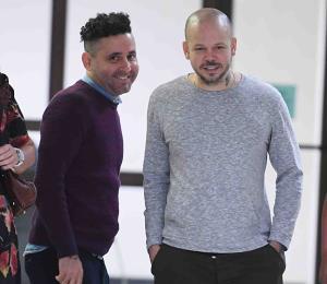 Un exmanejador le reclama un cuarto de millón de dólares a los líderes del grupo Calle 13