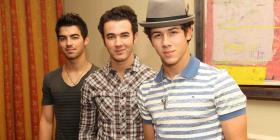 """Así los Jonas Brothers esperaron el segundo episodio de la última temporada de """"Game of Thrones"""""""