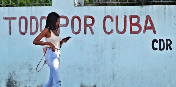 Terremoto de magnitud 7.7 causa pánico en Cuba