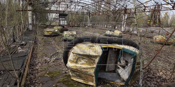 Chernóbil o Puerto Hurraco, de la tele al turismo oscuro