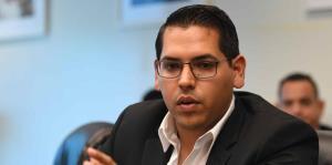 Renuncia el director de la Autoridad de Edificios Públicos Josean Nazario Torres