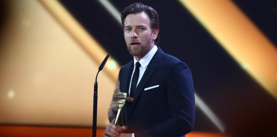 McGregor es uno de los actores más versátiles de su generación gracias a películas como