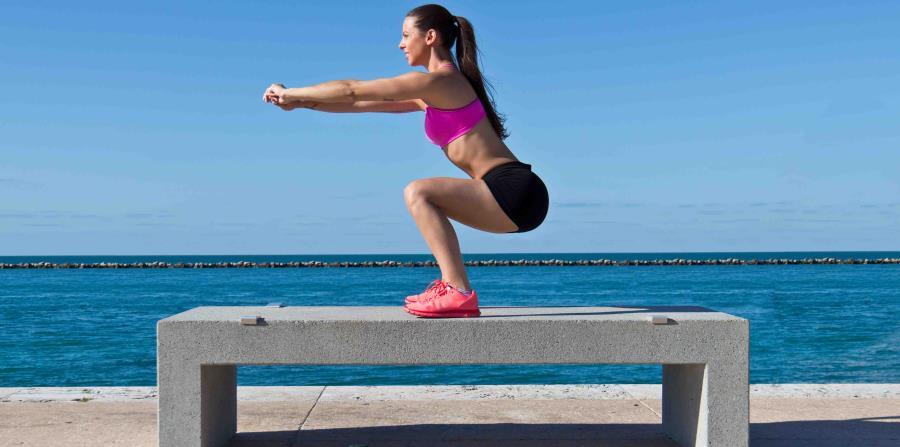 Actividad fisica y perdida de peso