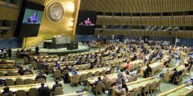 Cuba tomará acción tras expulsión de diplomáticos en la ONU