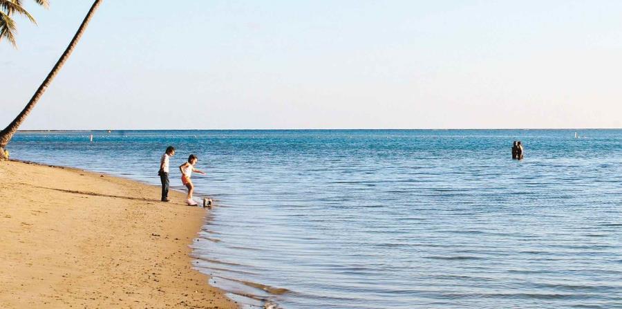 Junta de Calidad Ambiental reporta cuatro playas no aptas para bañistas (horizontal-x3)