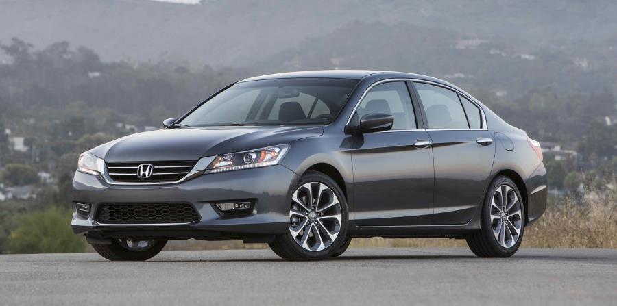 Honda retira 1.2 millones de Accord por falla en batería (horizontal-x3)