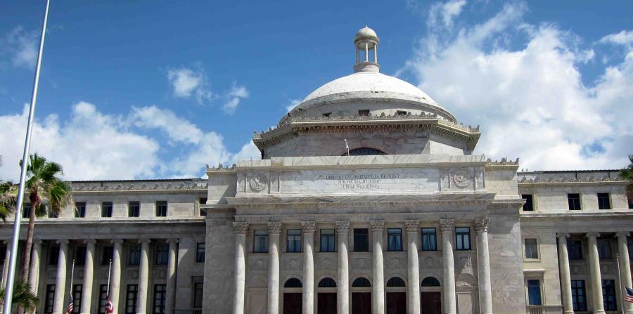 El Capitolio de Puerto Rico (horizontal-x3)