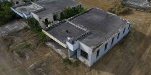 Cuesta arriba la disposición de casas en desuso para los damnificados por terremotos