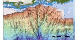 Revelan evidencia que apunta a la existencia de fallas geológicas desconocidas en la costa sur de Puerto Rico