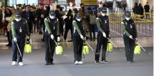 Detectan en Estados Unidos el primer contagio por misterioso virus de China