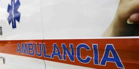 Una mujer pierde la vida en un accidente de auto en Barranquitas