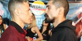 McWilliams Arroyo ve una oportunidad con Miguel Cotto Promotions