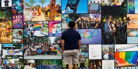 Tributo y coraje a tres años de la tragedia en Pulse
