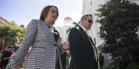 Tribunal de Apelaciones frena vista de desacato contra el Departamento de Justicia por informe de suministros