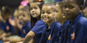 Empiezan las clases en la primera escuela charter Vimenti