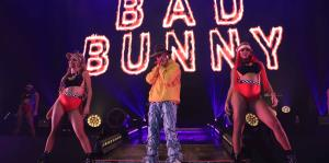 ¿Cuánto conoces a Bad Bunny?