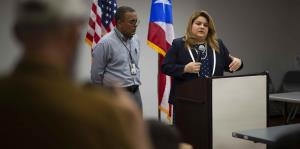 Jenniffer González supports the appointment of a federal reconstruction coordinator