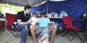 Llevan a Yauco ayuda para la salud mental de los afectados por los terremotos