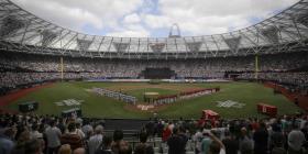 Grandes Ligas cancela serie en Londres debido a la pandemia del coronavirus