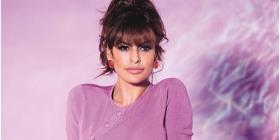 Eva Mendes confesó que sus hijas tienen una forma muy divertida de conversar en 'spanglish'