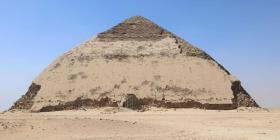 Egipto reabre dos pirámides cerradas por más de medio siglo