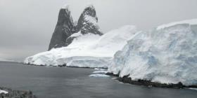 Proponen bombear nieve artificial en glaciares para evitar que colapsen