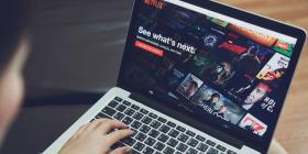 Reportan fallas en el servicio de Netflix en varios países