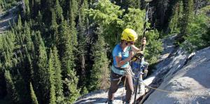 Aparecen unas grietas nuevas en un área cercana a Yellowstone