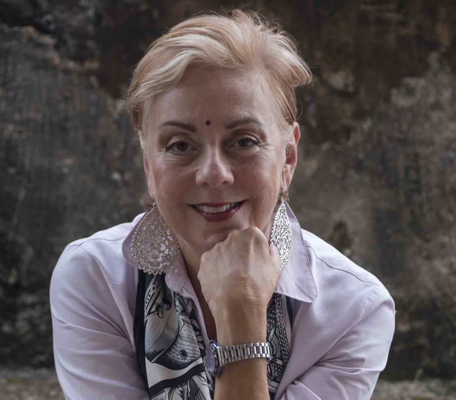 La escritora Mayra Montero es columnista de El Nuevo Día. (GFR Media) (semisquare-x3)