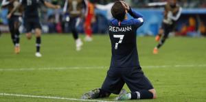 Francia va a su tercera final de un Mundial