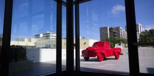 Hogar para lo bello y funcional en el Museo de Arte y Diseño de Miramar