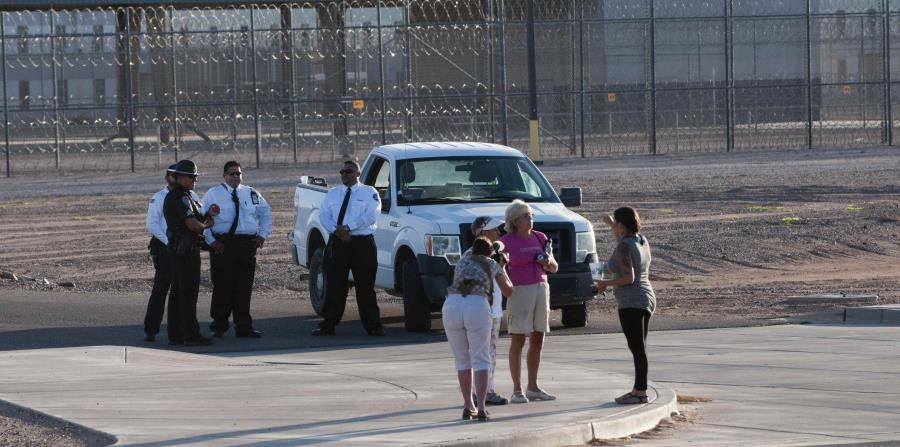 Raphael Sánchez usurpó la identidad de al menos siete personas que habían sido o podían ser deportadas y entonces falsificó documentos de identificación. (EFE / Gary M. Williams) (horizontal-x3)