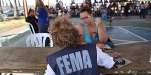 FEMA aclara el envío de datos personales de puertorriqueños a un contratista