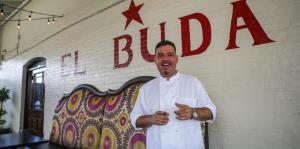 Chef Treviño ve oportunidad en el mercado culinario de Orlando