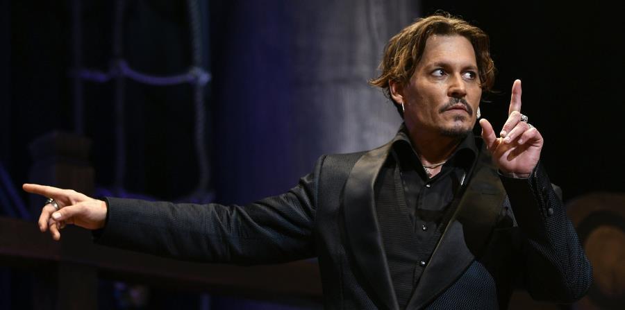 Johnny Depp con problemas familiares (horizontal-x3)