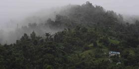 La tarde estará lluviosa en los municipios del interior de la isla