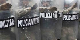 Cuba demanda la liberación de su personal detenido en Bolivia
