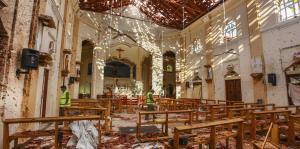 Tres hijos de uno de los hombres más ricos de Dinamarca mueren en el ataque de Sri Lanka