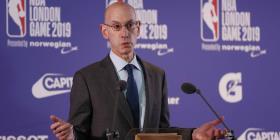 París se perfila como la sucesora de Londres para organizar partidos de la NBA