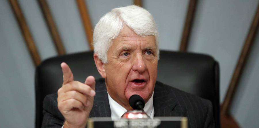 Bishop pide integrar los acreedores en planes de privaticación de la AEE (horizontal-x3)