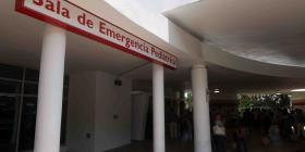 Una mujer queda gravemente herida tras un accidente de auto en Corozal