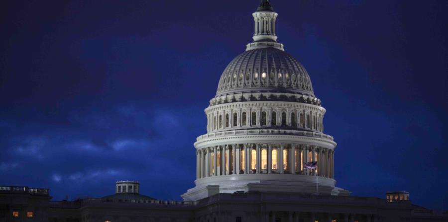 El Congreso aprueba el presupuesto federal (horizontal-x3)