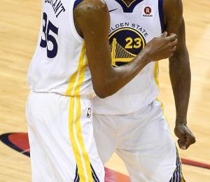 La NBA es predecible... pero nos amarra