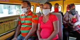 Siguen en aumento los casos de coronavirus en Cuba