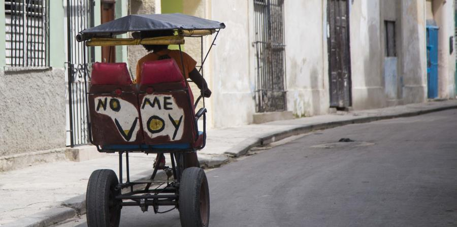 A corto plazo, ¿qué se afectará en Cuba? (horizontal-x3)