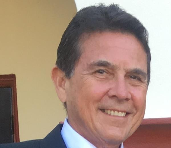 Rafael W. Rodríguez Cruzado