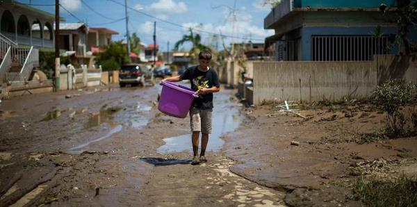A un año del huracán María: antes y después (parte I)