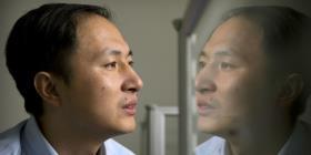 El científico chino que modificó bebés genéticamente actuó ilegalmente