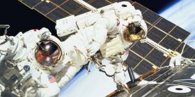 Por primera vez en la historia, se realizará una caminata espacial de dos mujeres